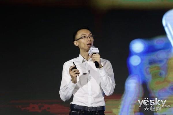 AR时代来临?腾讯QQ宣布免费开放QQ-AR平台