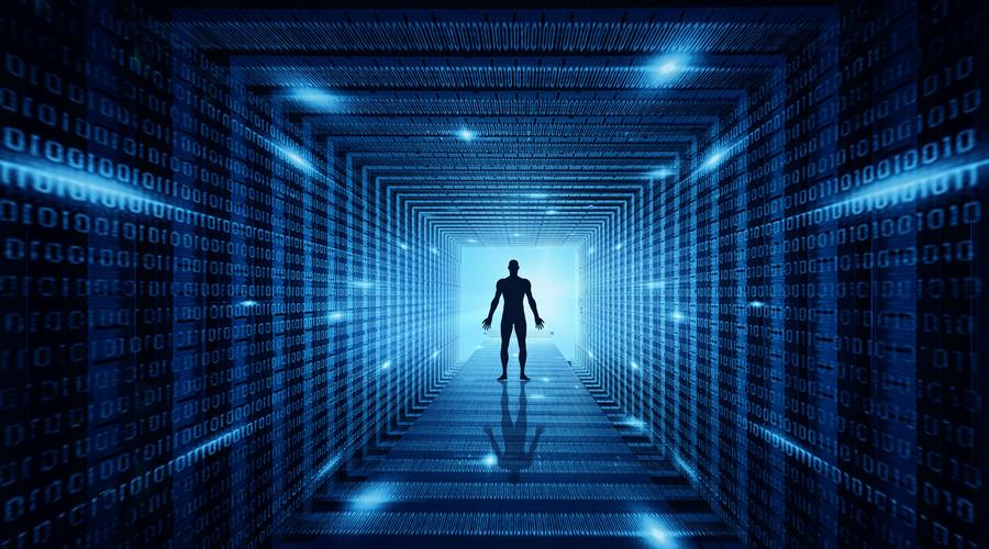 """透过产业AI的发展历程,看阿里的""""愚公移山""""精神"""