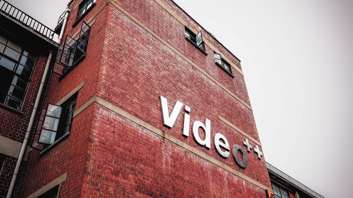 Video++大楼-1