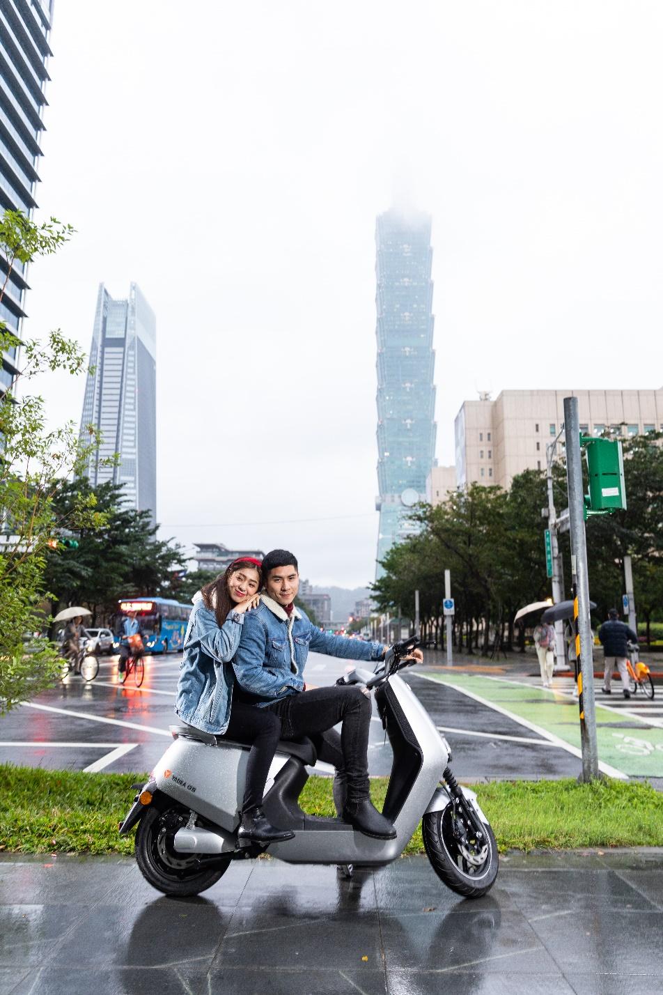 高端产品凭口碑说话 雅迪G5敢从台湾市场开始?