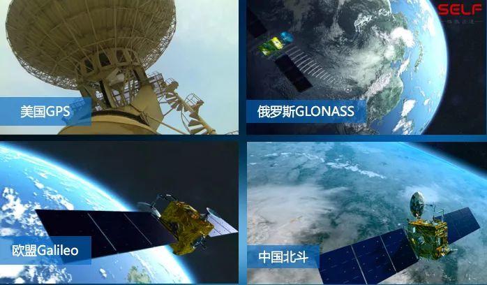 北斗卫星实现深海6000米数据实时传输,北斗卫星神奇在哪?