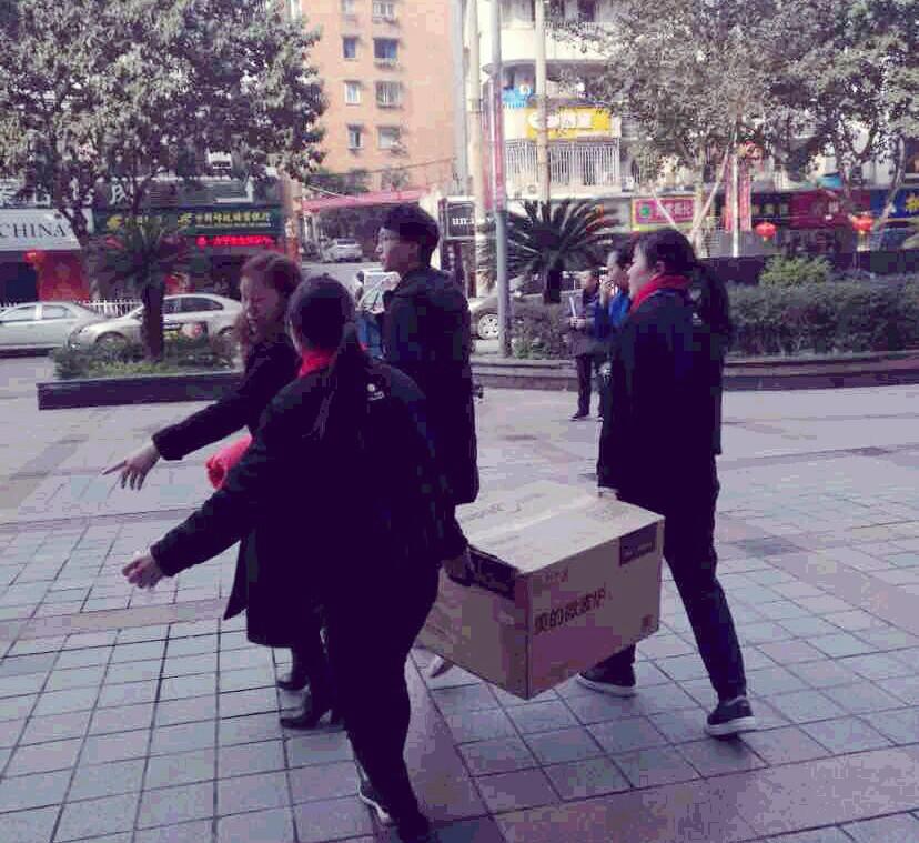 """苏宁易购""""春节不打烊"""",用心诠释""""好服务"""""""