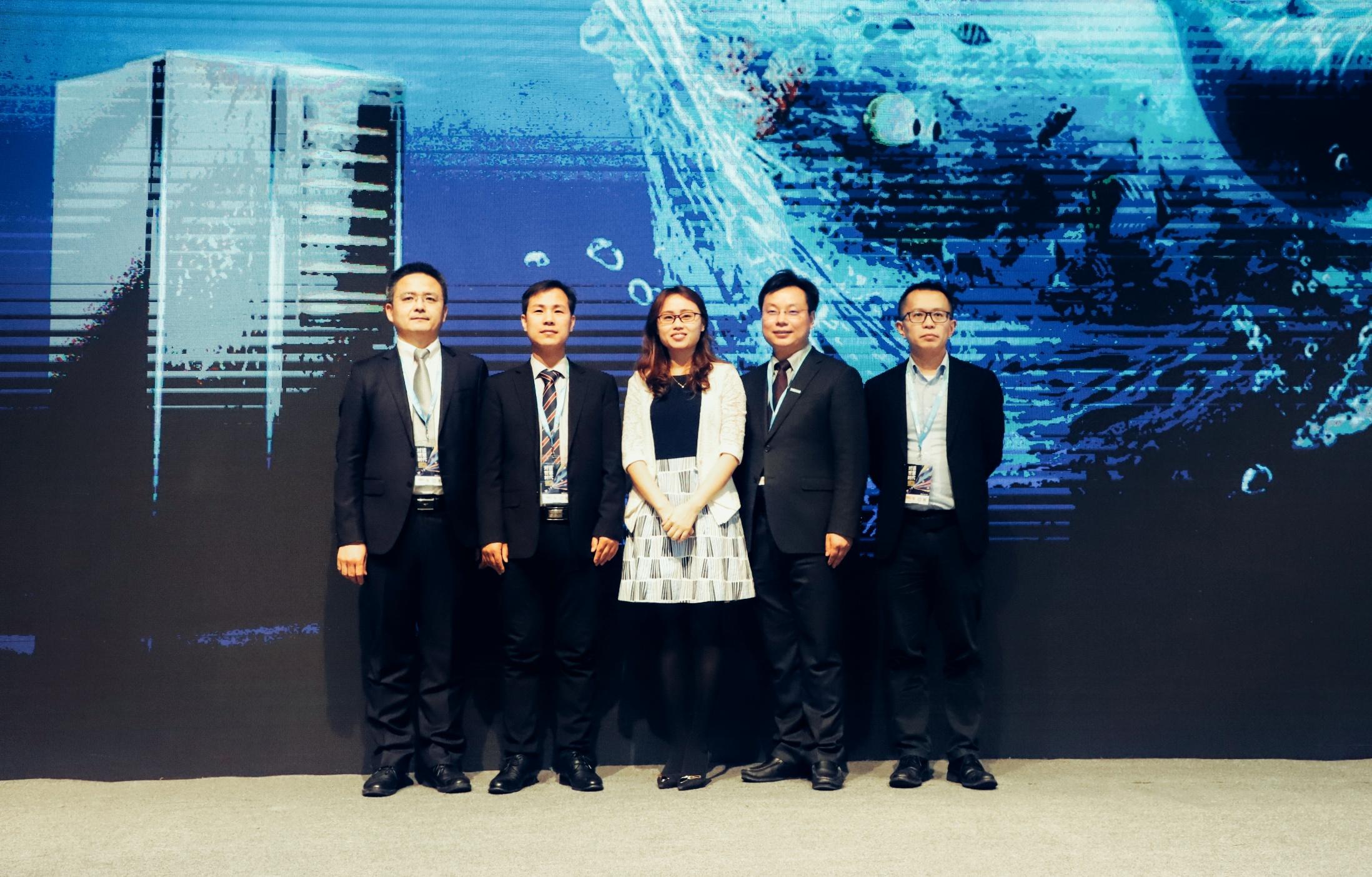 AI技术赋能智慧健康生活 海信冰箱引领2019AWE风向标