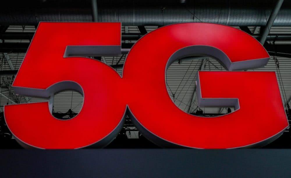 美国《5G全球竞争》报告:中美并列第一 韩国居第三