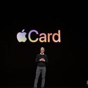 全面解读Apple Card五大细节:钛金卡、无年费、低利率