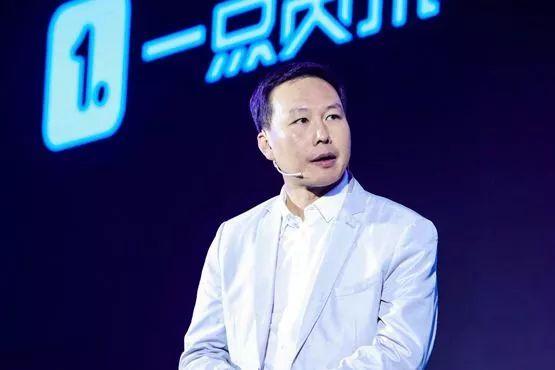 吴晨光辞任一点资讯总编辑