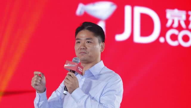 刘强东内部信:调整薪资结构绝不是为降低工资 要对员工未来负责