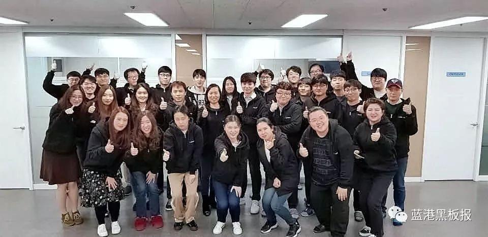 蓝港韩分成立五周年,年内发行网易大作《楚留香》