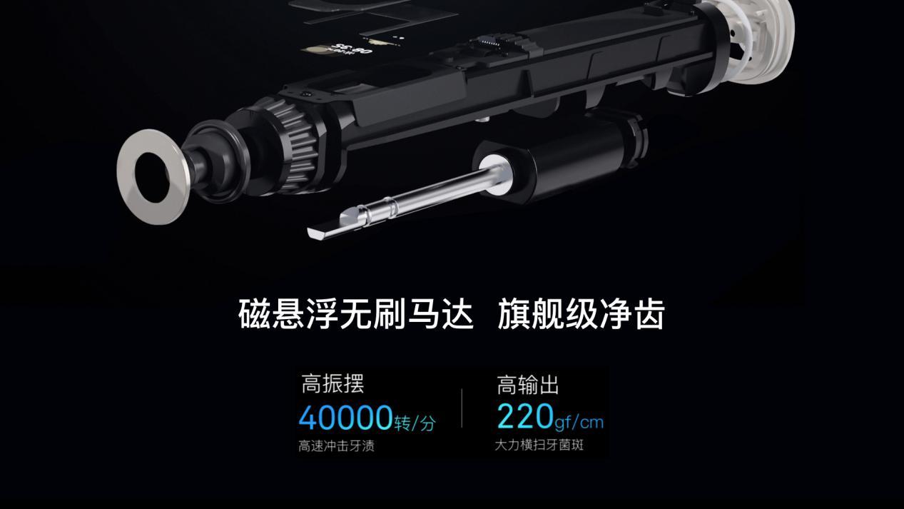 oclean-x-沟通会 3.050