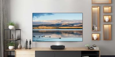 中怡康:激光与U7高端电视持续热销,海信电视市占率稳居第一