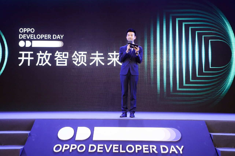 OPPO DEVELOPER DAY 北京站精彩纷呈 携手开发者智领未来