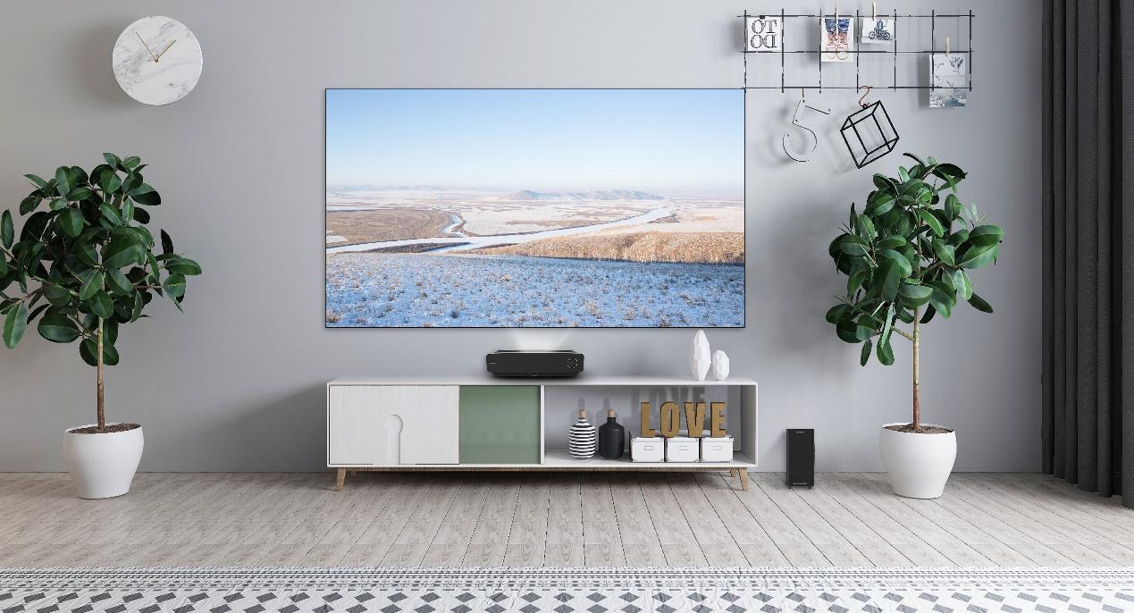 国人每天看电视近2小时 海信激光电视护眼价值日益凸显
