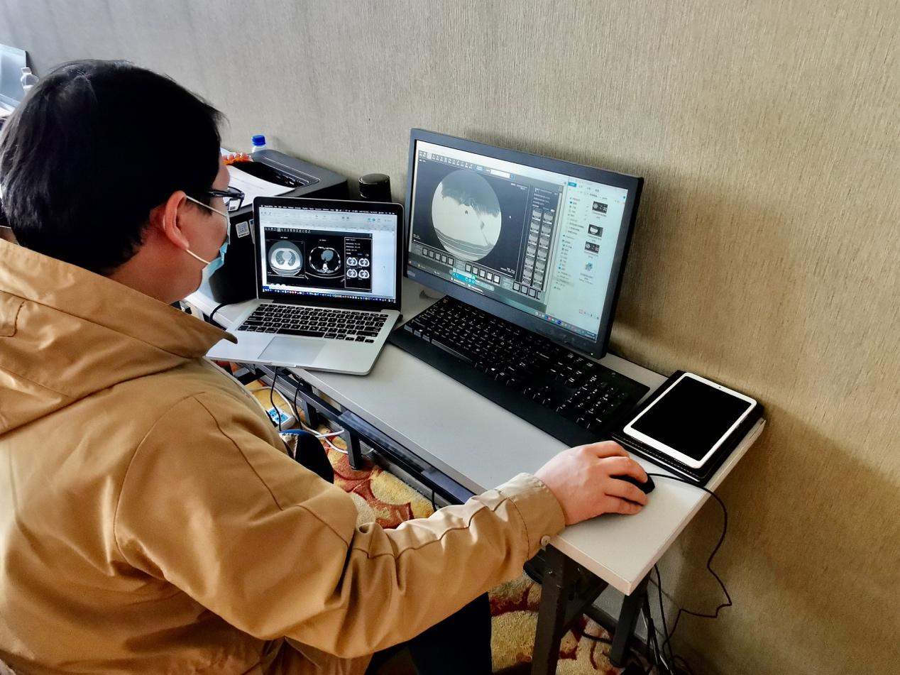 达摩院支援火神山,用AI捕捉患者病情变化的蛛丝马迹