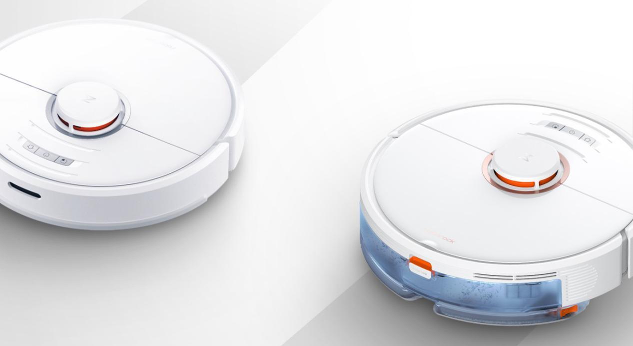 石头扫地机器人T7正式发布:全新算法系统+智能电控大水箱