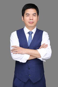 配图2:微赞CEO周鹏鹏_