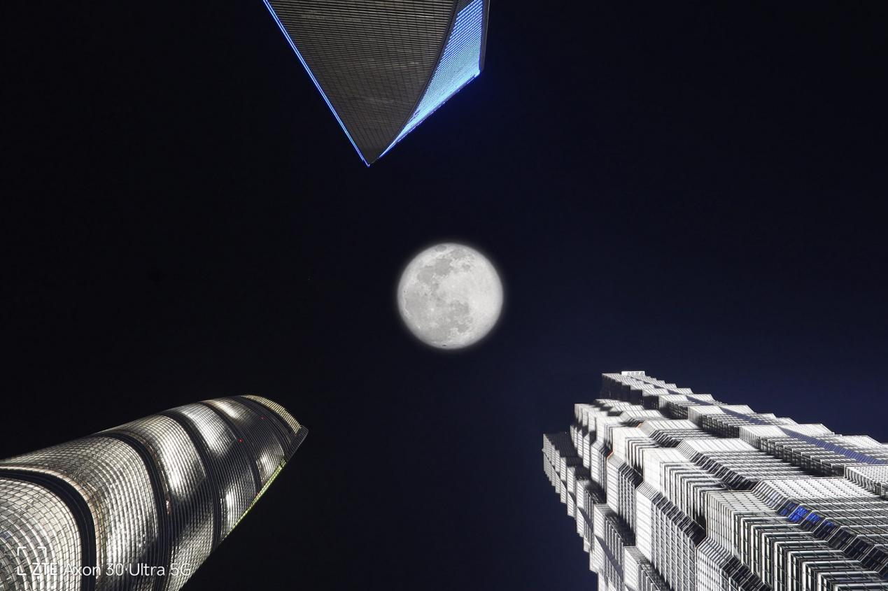 配图5:超级月亮Ultra