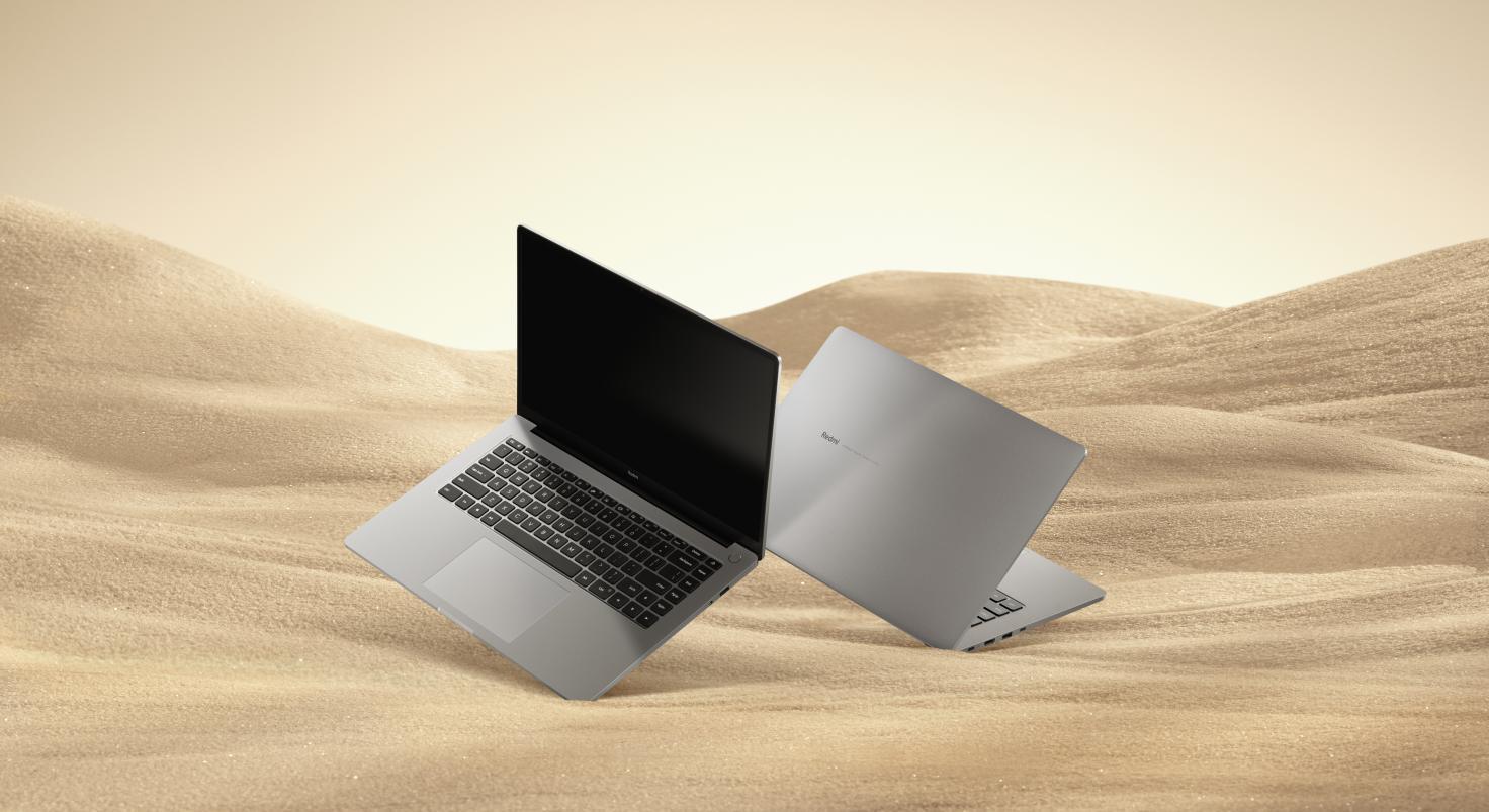 5000元段必买大屏轻薄锐龙本,全新RedmiBook Pro 15锐龙版首发价4799元起