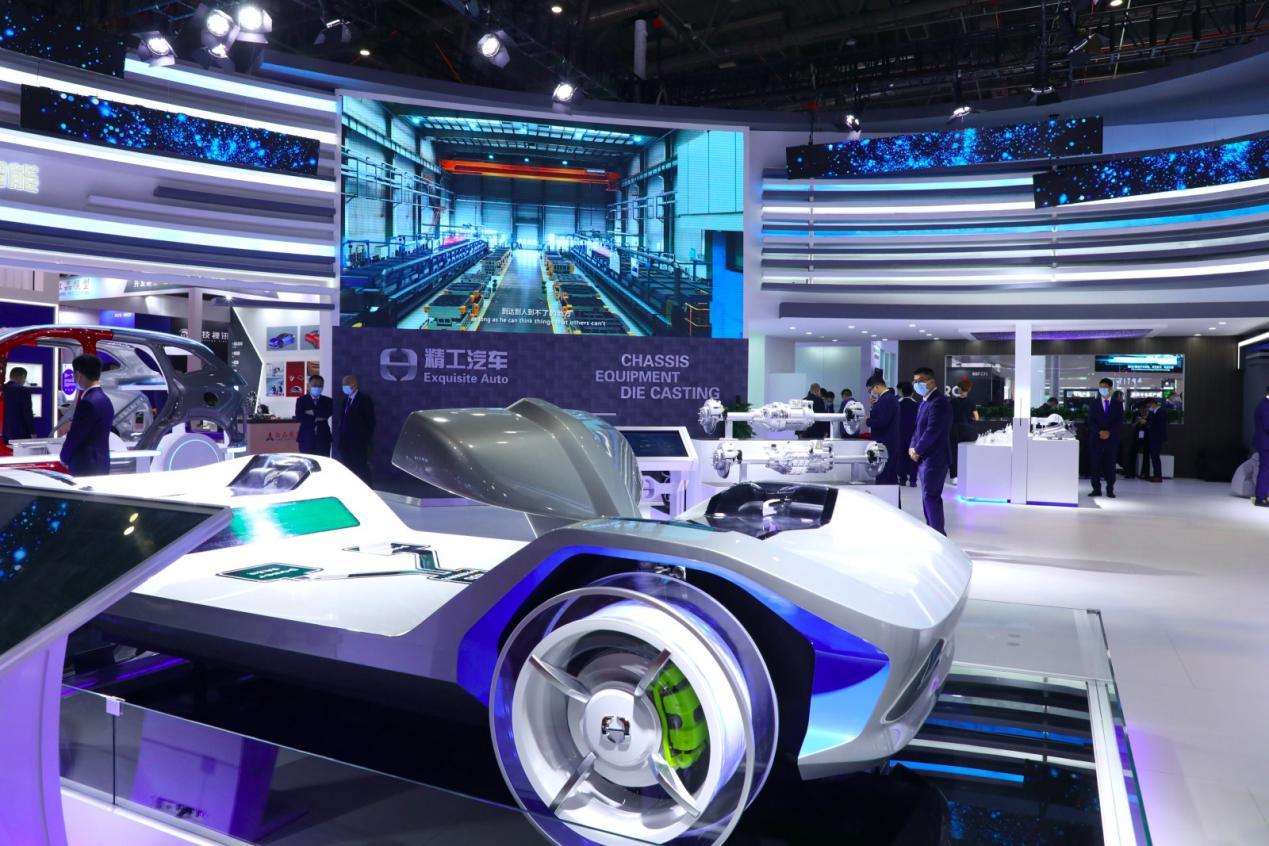 谋求成长新边界 长城汽车第8届科技节即将重磅启幕