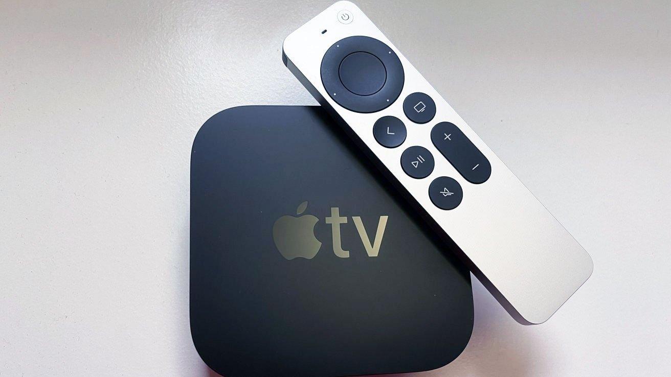 外媒:工程师对Apple TV的产品线持悲观态度