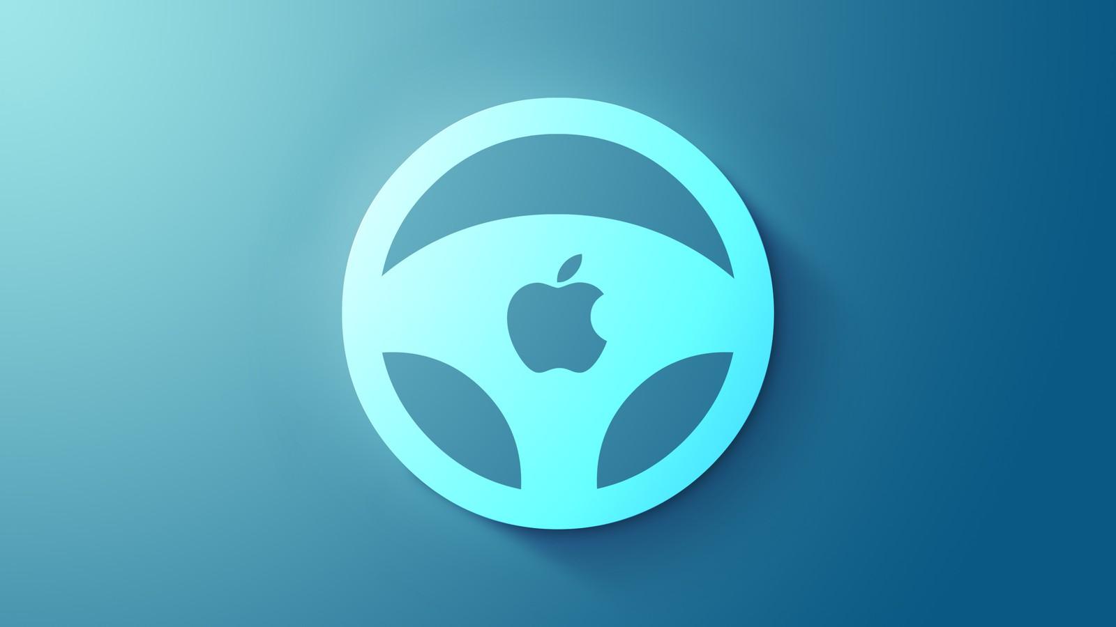 参与Apple Car开发的一支团队前往韩国 与当地公司会面