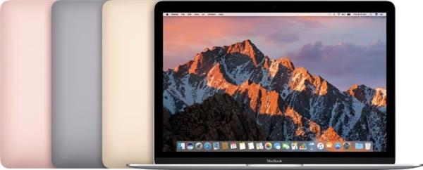 阔别4年 苹果12寸MacBook有望重新回归