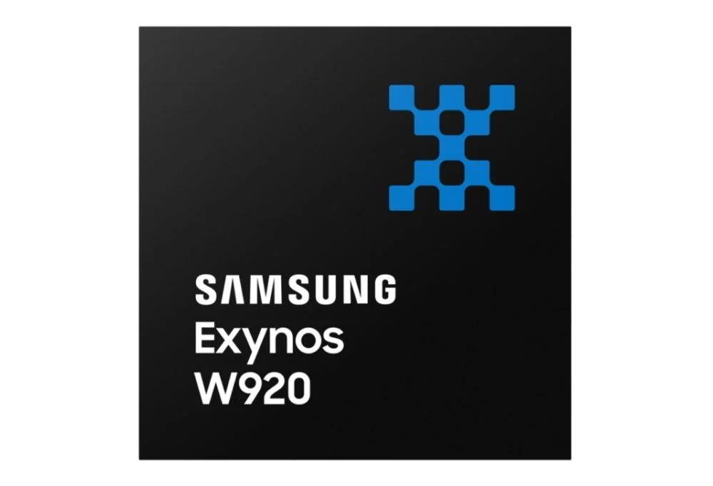 三星正式发布Exynos W920芯片 为可穿戴设备量身定做