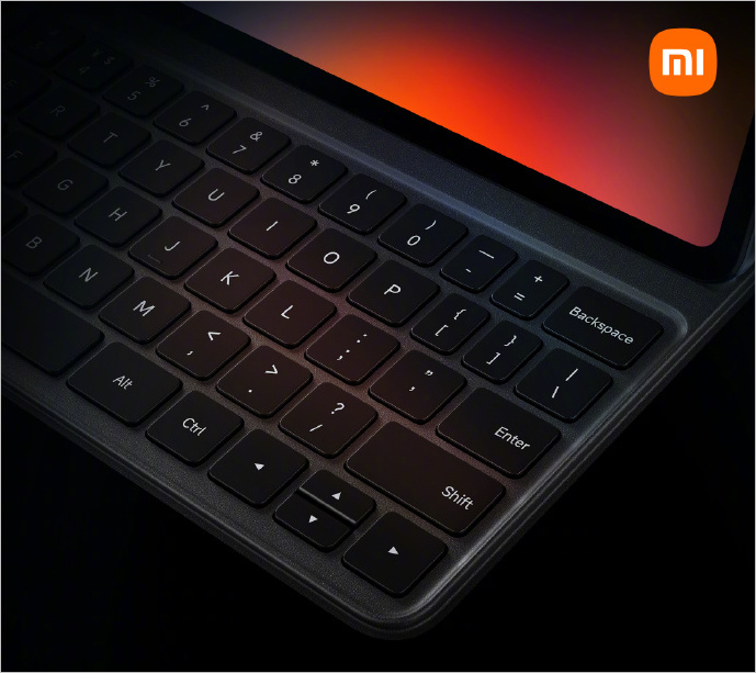 小米平板5将支持键盘和手写笔 一共三款机型?