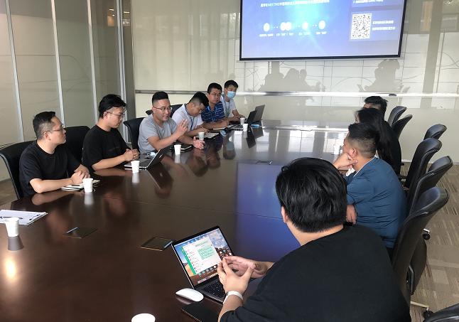 苏宁易购社交云联动头部MCN机构,提升直播渠道输出能力
