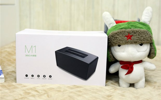 周鸿祎亲自上阵调音!360 AI音箱MAX发烧音质不烧钱