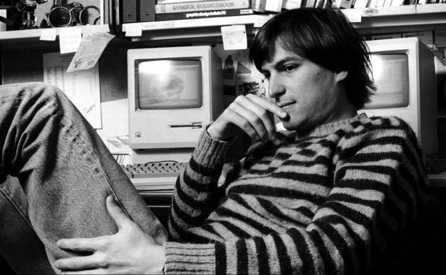 《库克传》的作者,讲了一段乔布斯造电脑的故事