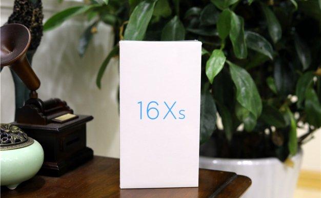 魅族16Xs 评测:极边全面屏  4800W AI三摄照亮你的美