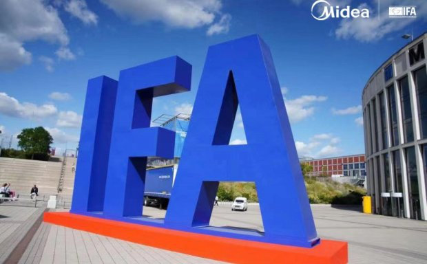 美的微晶冰箱冰水同框2.0挑战引爆德国IFA展
