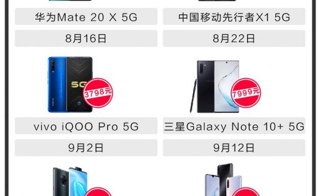 双11天猫苏宁抛出500亿采购大单 打造5G第一平台