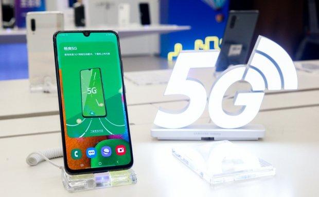 加速布局5G市场 三星Galaxy A系列多款新品来袭