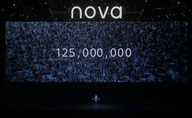 华为nova6发布:搭载麒麟990新旗舰芯片 支持SA和NSA双模5G